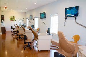 Dental Room