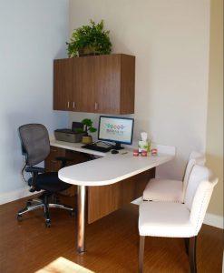 Best Office Setup