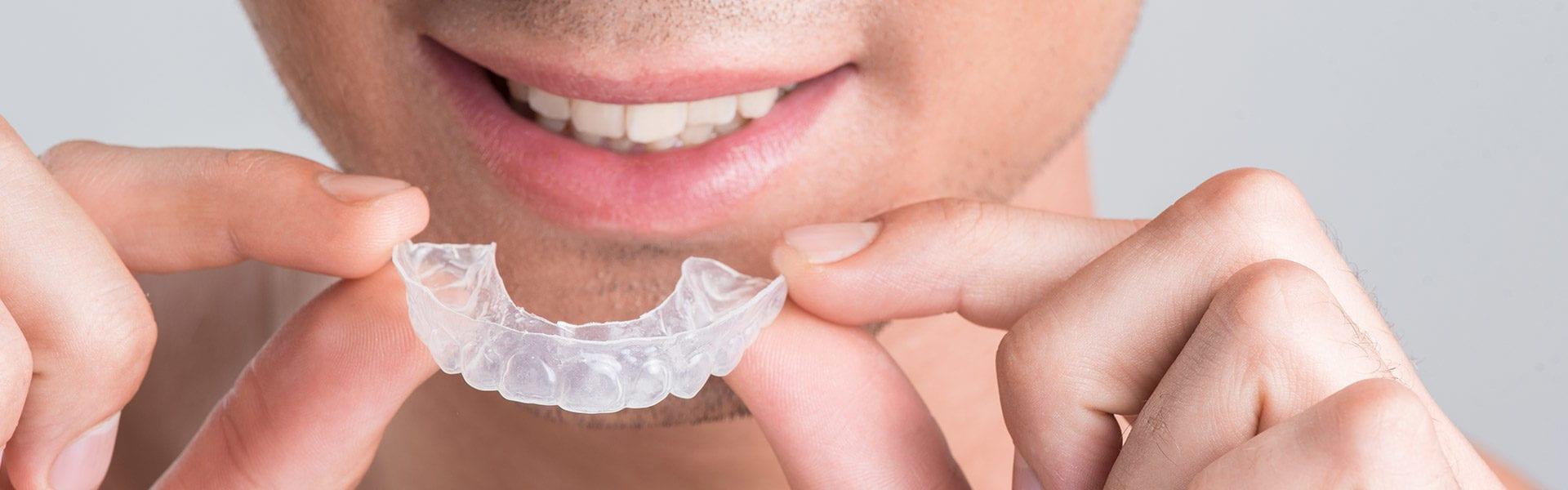 Invisalign Dentist in Austin, TX
