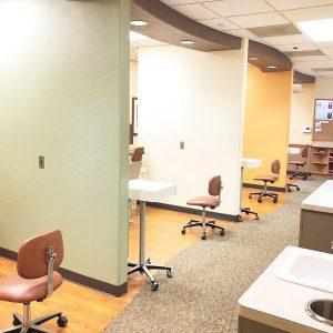 Office Setup Gallery