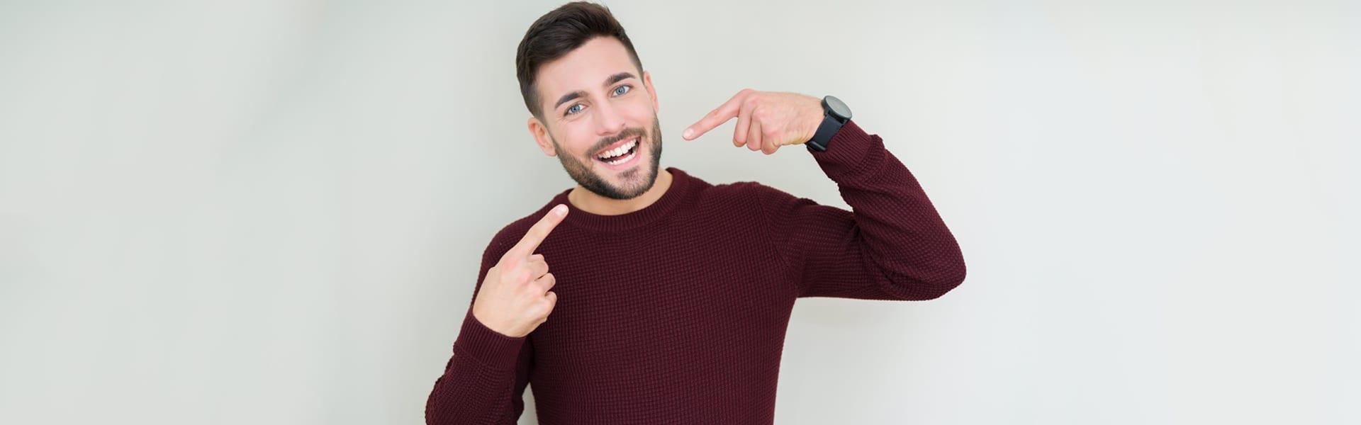 Dentist for Teeth Whitening